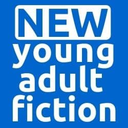 Search for new young Adult fiction