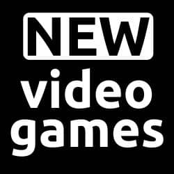 search for new video games